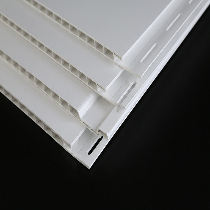 Corrosion Resistance Plastic Ceiling Panels Waterproof Wall Panels 18 Foot